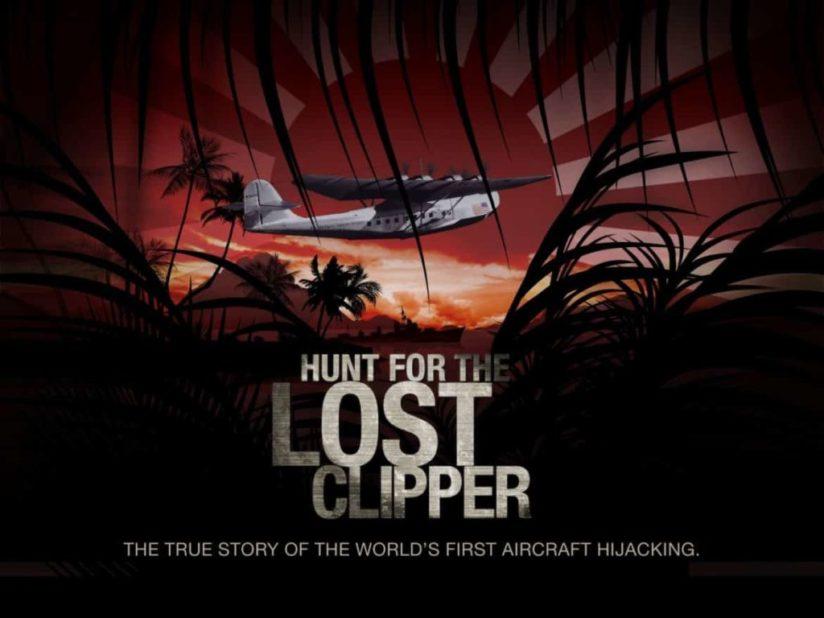 Lost Clipper Logo