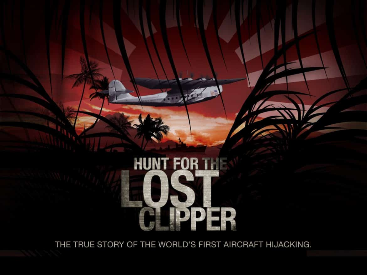 Lost Clipper Logo